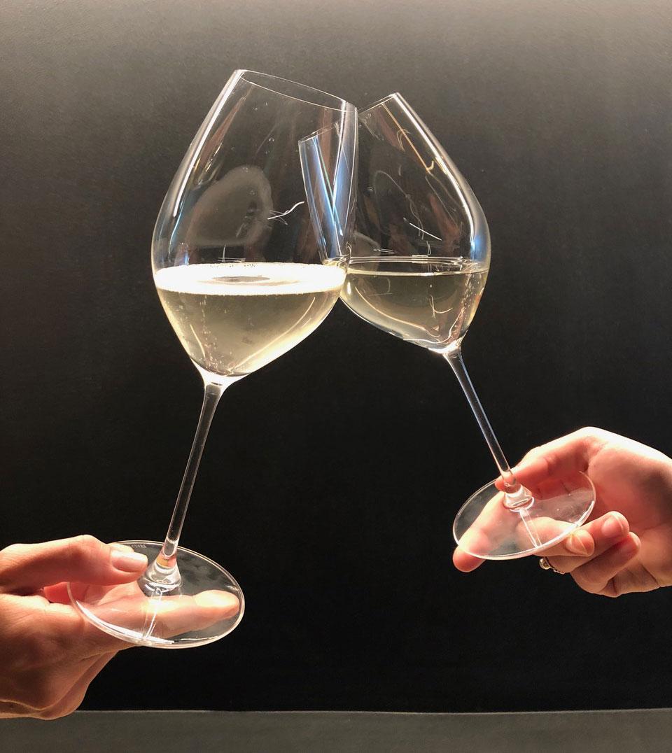 Bicchiere Cartizze