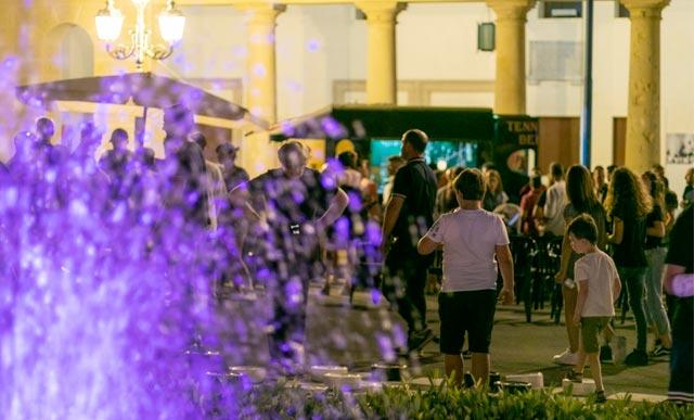 Evento Valdobbiadene Vive Piazza 2019