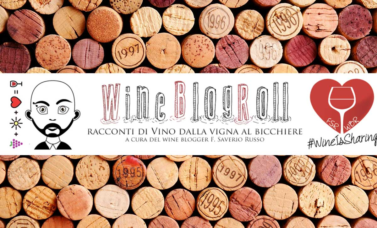 Evento Wine Blog Roll